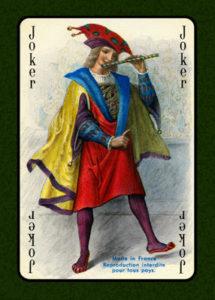 11 - florentine joker m