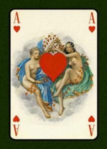 13 - florentine Allegory of Love