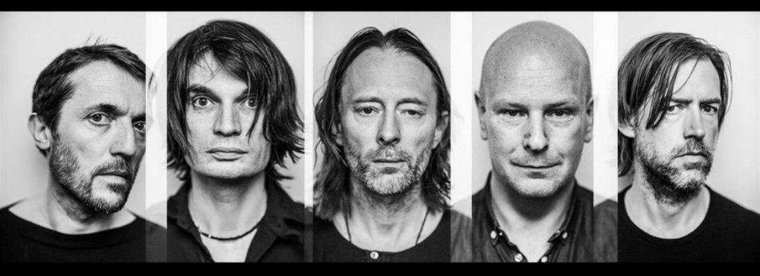 """A MOON SHAPED POOL"" DEI RADIOHEAD: UNA RECENSIONE INVIDIOSA"