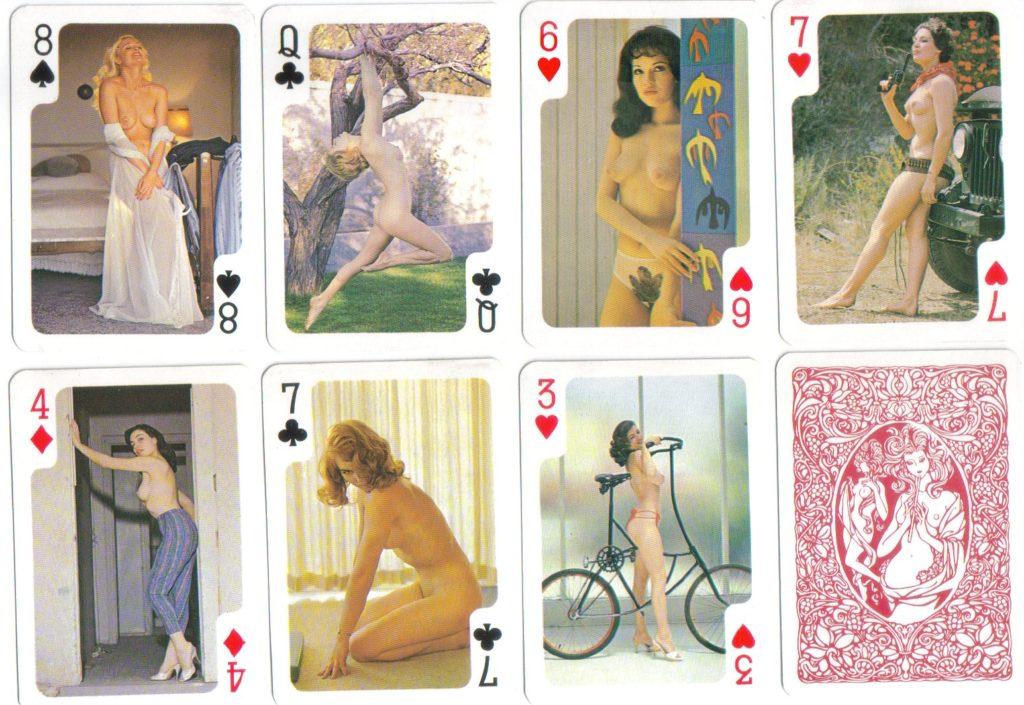 40 - poker fotografiche
