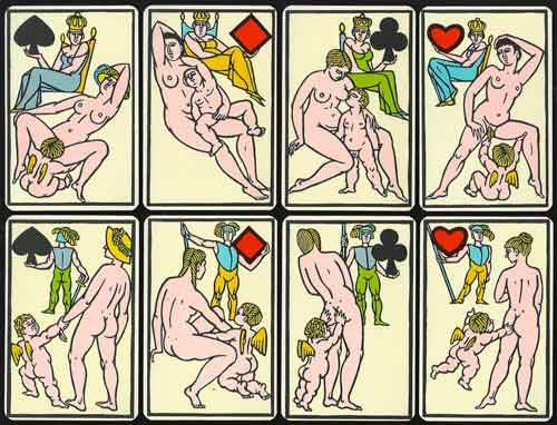 44 - costantini alcune carte