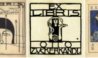EX-LIBRIS, PICCOLI CAPOLAVORI DI ARTE GRAFICA