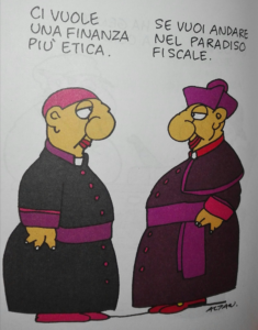 altan paradiso fiscale