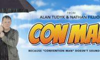 LO SPECCHIO DI TUDYK: CON MAN (2015)