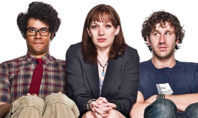 "NERD PRIMA DI SHELDON: ""THE IT CROWD"""