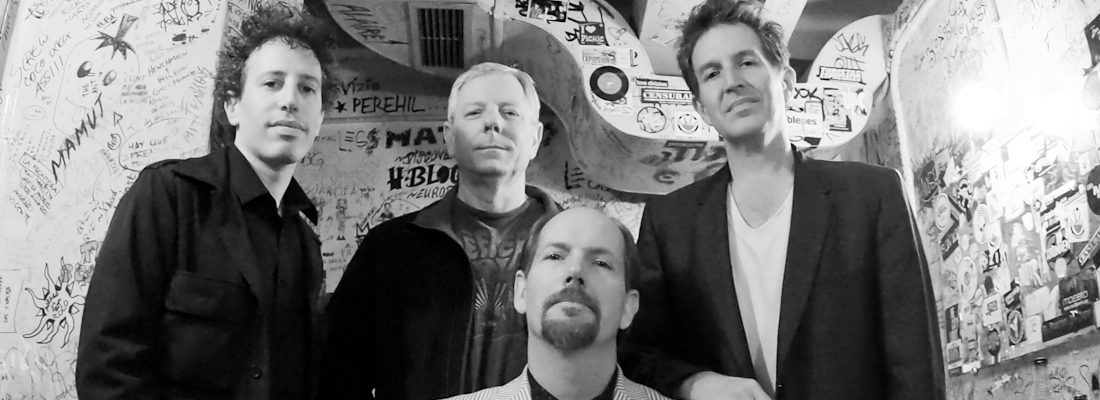 IL RITORNO DEI THE DREAM SYNDICATE
