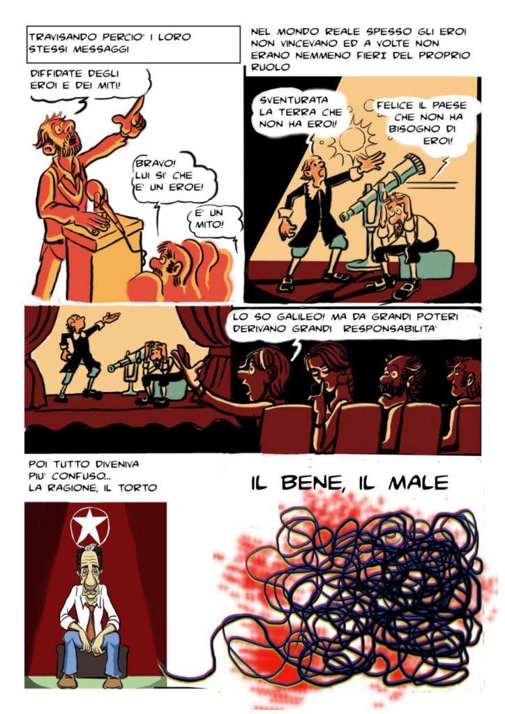 """""""Eroi"""" di Marcello Busetta - 16"""