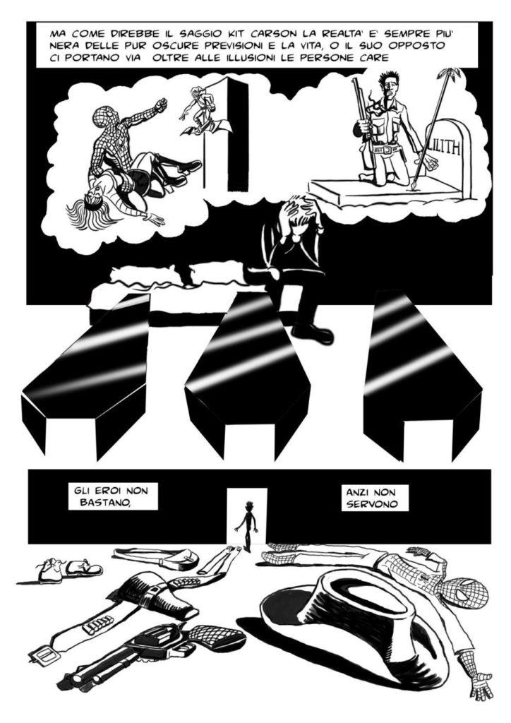 """""""Eroi"""" di Marcello Busetta - 24"""