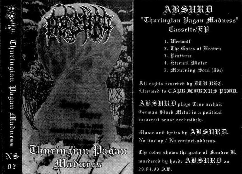 "album ""thuringian pagan madness"""