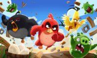 ANGRY BIRDS, DA GIOCO A FILM D'ANIMAZIONE