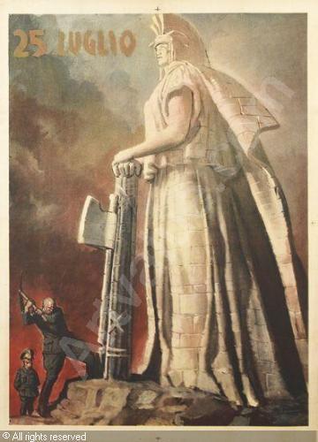 boccasile-gino-1901-1952-italy-25-luglio-3370120