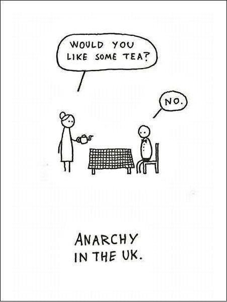 punk tea