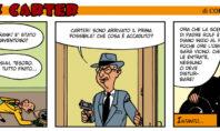 FRANK CARTER – EQUIVOCO A CASABLANCA 30