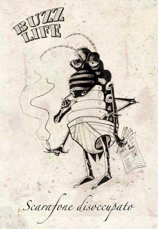 scarafone-disoccupato