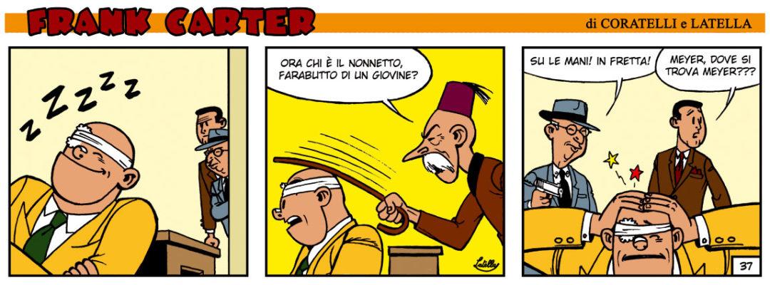 FRANK CARTER – EQUIVOCO A CASABLANCA 37