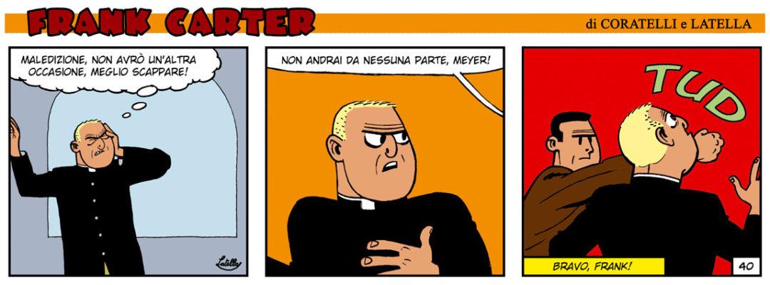FRANK CARTER – EQUIVOCO A CASABLANCA 40