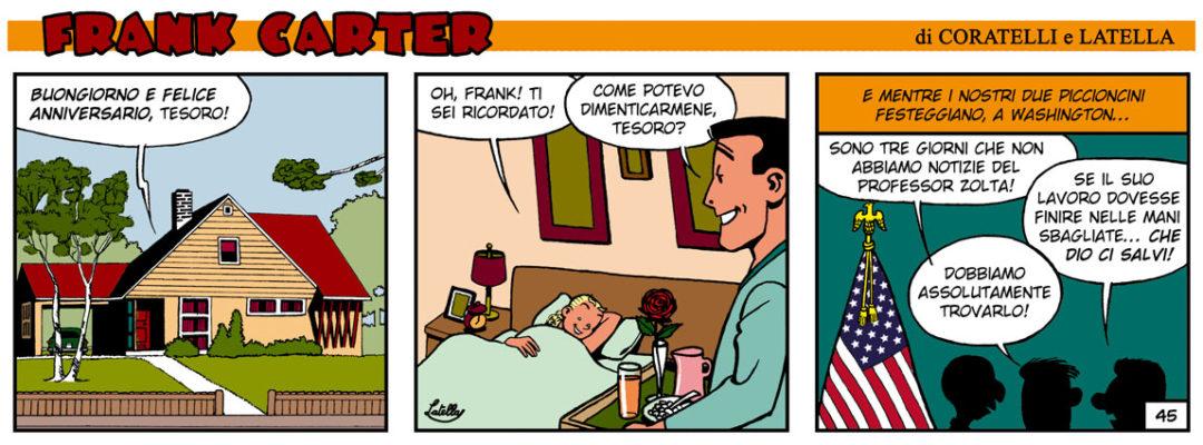 FRANK CARTER – LA FORMULA ZOLTA 2