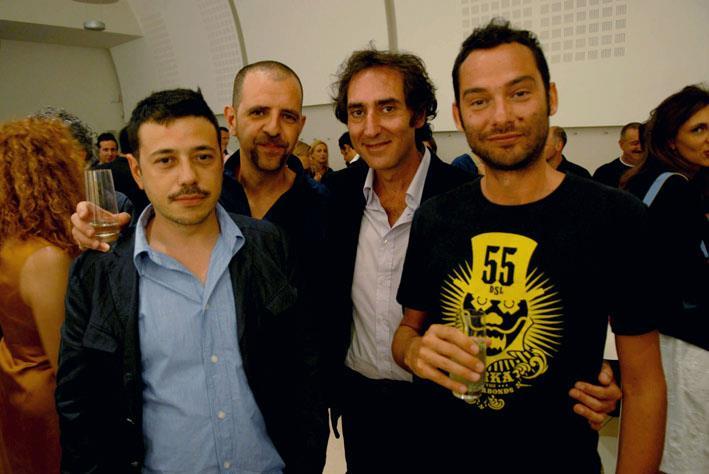 Gruppo di Palermo