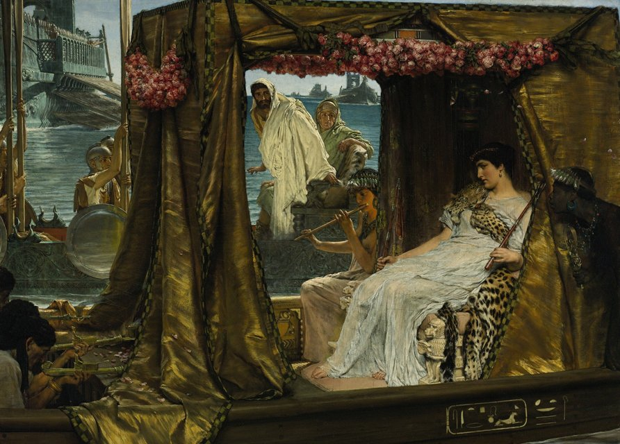 6-lawrence_alma-tadema-_anthony_and_cleopatra