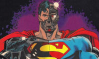 SUPERGIRL IN TV: IL RITORNO DI CYBORG SUPERMAN