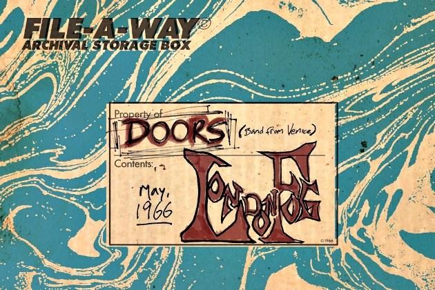 doors - fog630
