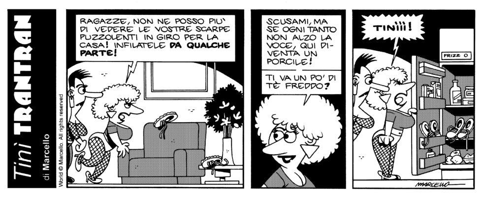 TINÌ TRANTRAN – 31