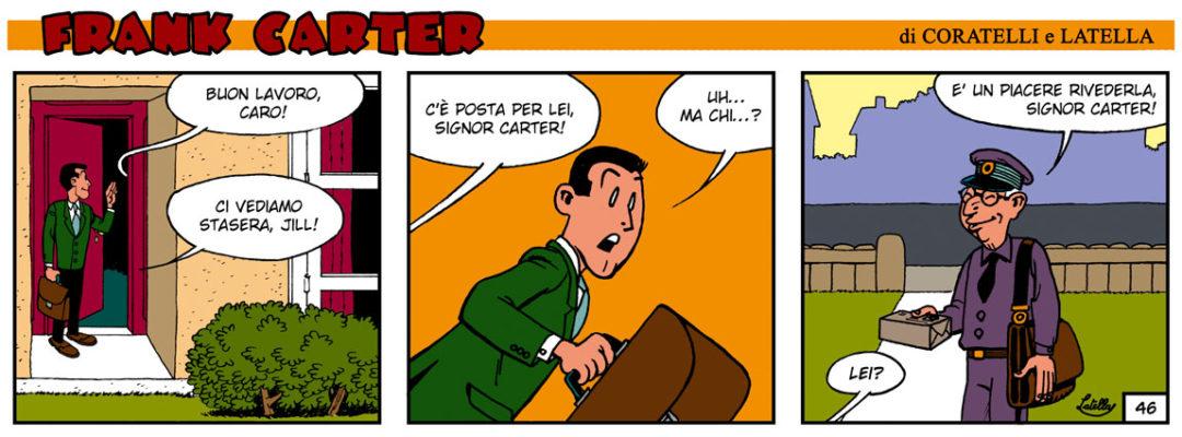 FRANK CARTER – LA FORMULA ZOLTA 3