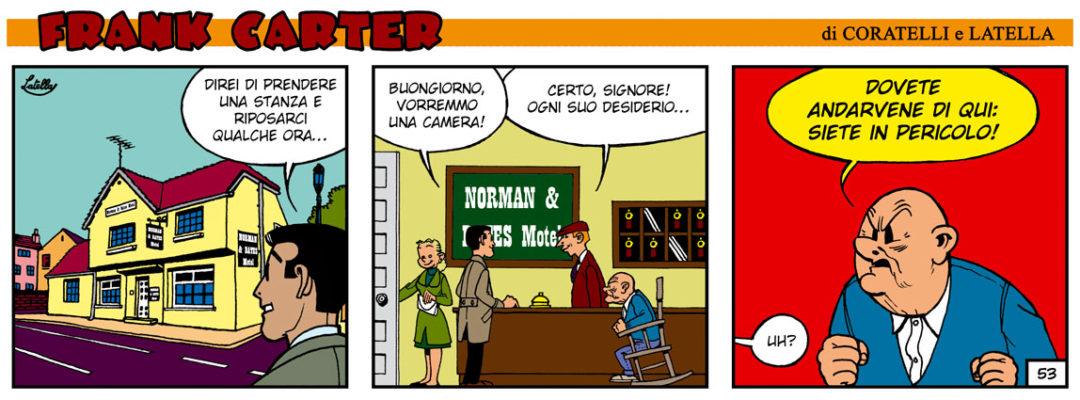 FRANK CARTER – LA FORMULA ZOLTA 10