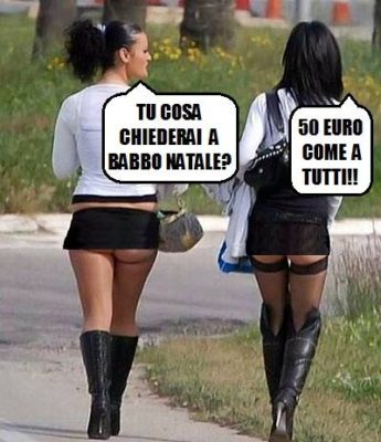 MOMENTO POP – BABBO NATALE