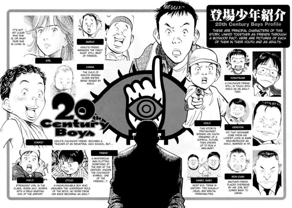 20th-century-boys-characters