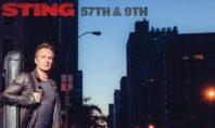 """""""57TH & 9TH"""" DI STING: STUPIRE CON IL CLASSICO"""