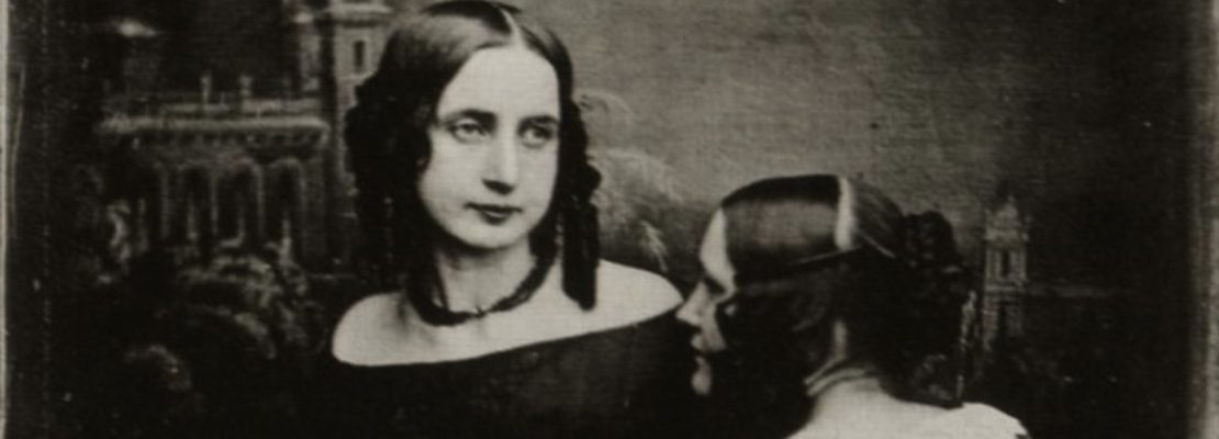 STELZNER, IL PRECURSORE DEI REPORTER [FOTOSTORIA 1840-1860, 2]