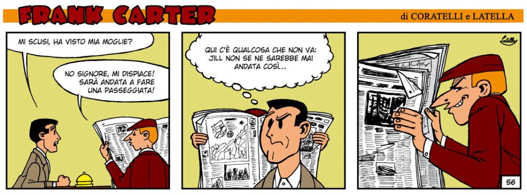 FRANK CARTER – LA FORMULA ZOLTA 13
