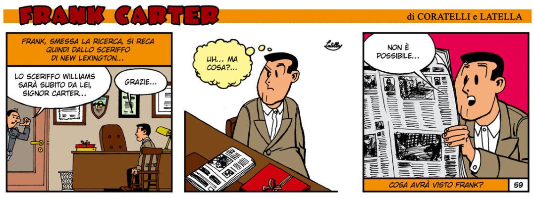 FRANK CARTER – LA FORMULA ZOLTA 16