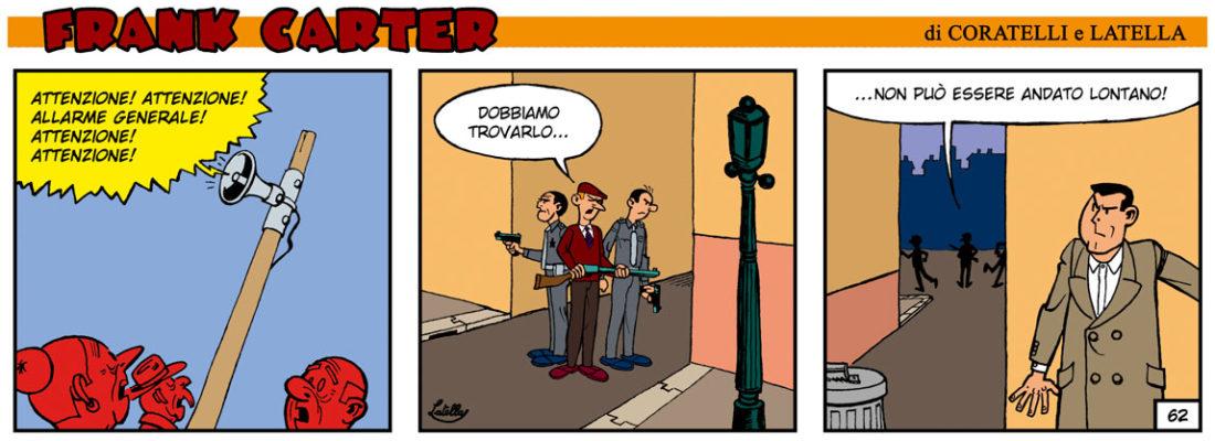 FRANK CARTER – LA FORMULA ZOLTA 19