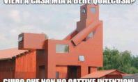 MOMENTO POP – ARCHITETTURA MODERNA