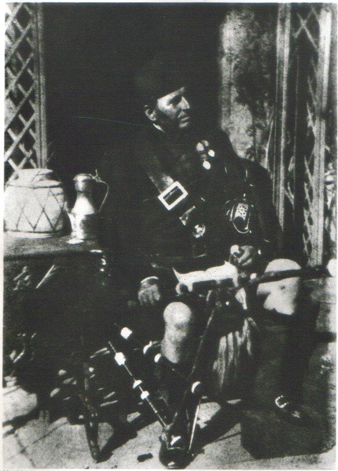 Mr. John Ban Mackenzie, II