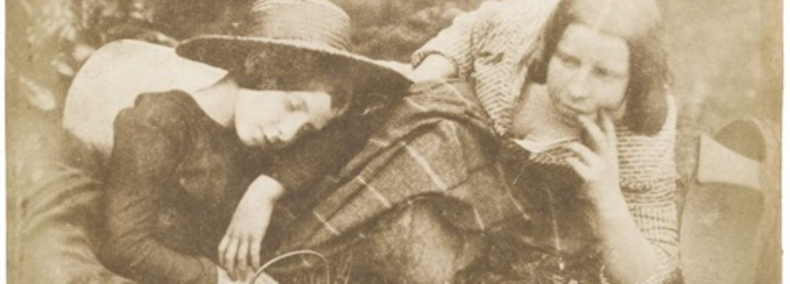 DAVID OCTAVIUS HILL & ROBERT ADAMSON [FOTOSTORIA 1840-1860, 4]