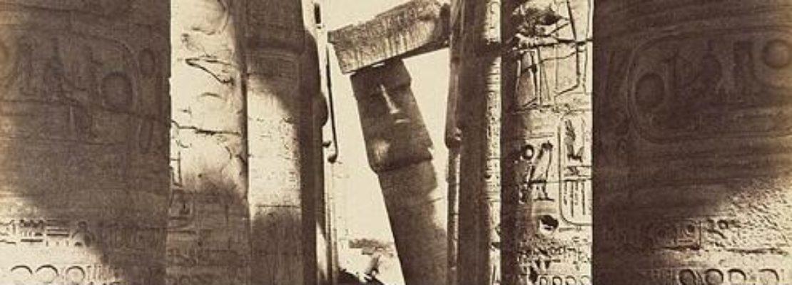 GUSTAVE LE GRAY, L'ESILIO DI UN MAESTRO [FOTOSTORIA 1840-1860, 7]