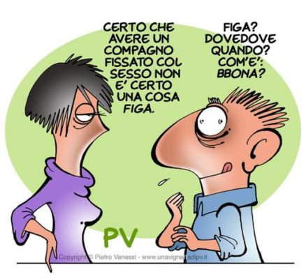 PV – L'EROTOMANE
