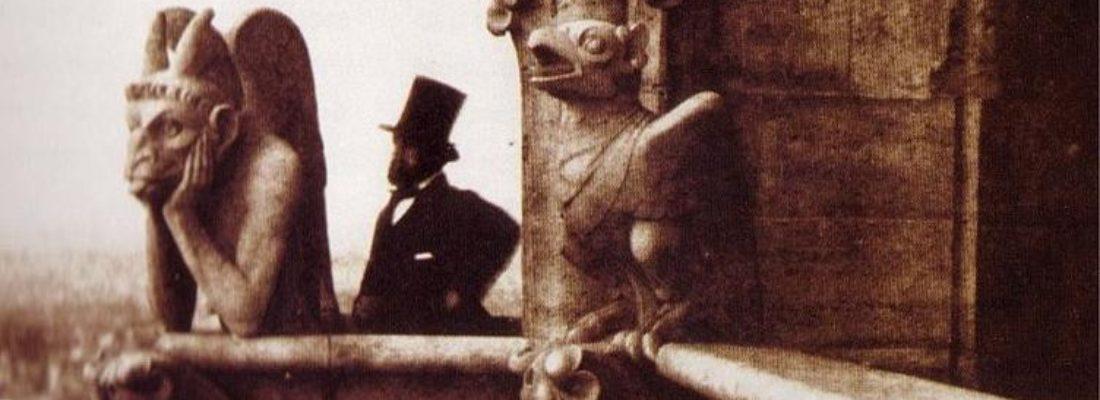 CHARLES NÈGRE, FOTOGRAFO PITTORICO [FOTOSTORIA 1840-1860, 6]