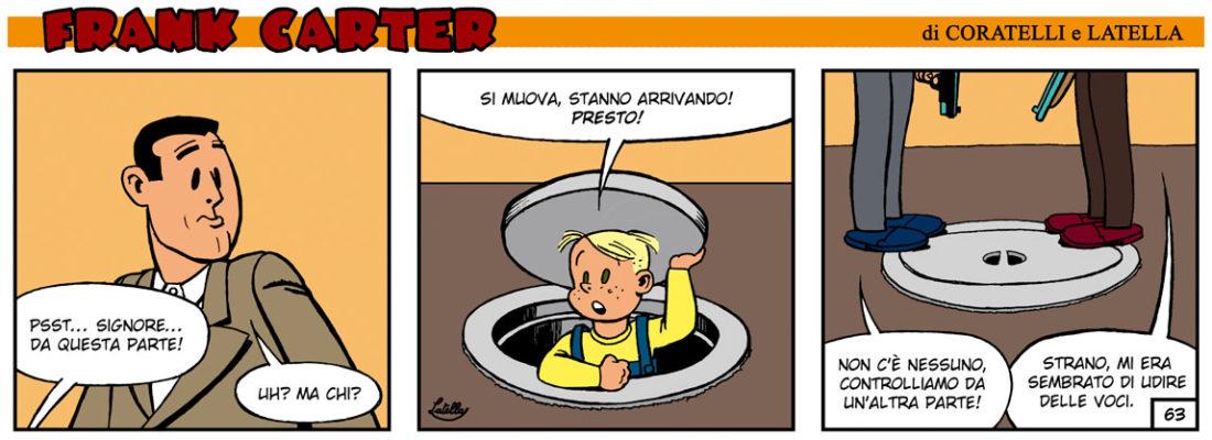FRANK CARTER – LA FORMULA ZOLTA 20