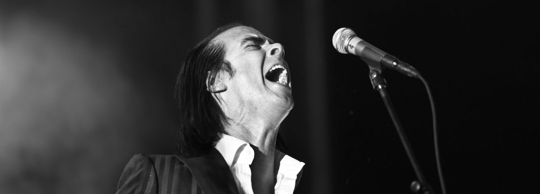 NICK CAVE & THE BAD SEEDS IN ITALIA A NOVEMBRE