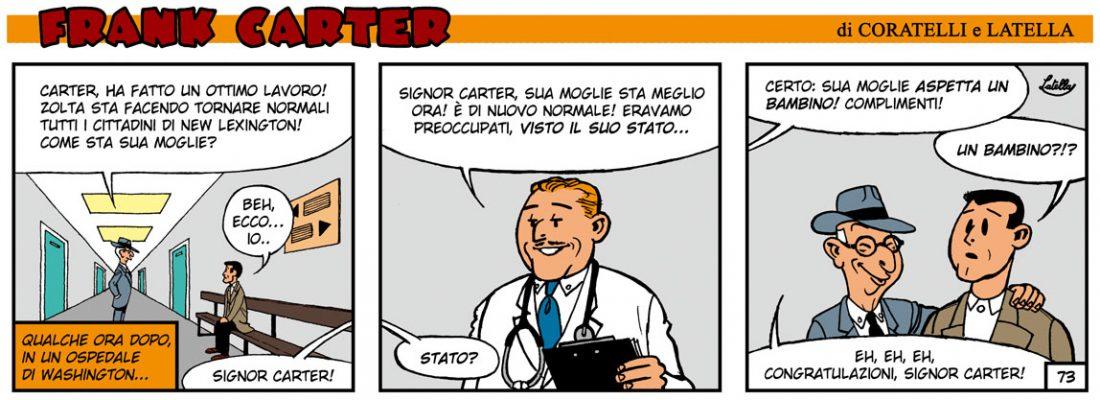 FRANK CARTER – LA FORMULA ZOLTA 30