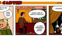 FRANK CARTER – IL MAESTRO DI CERA 4