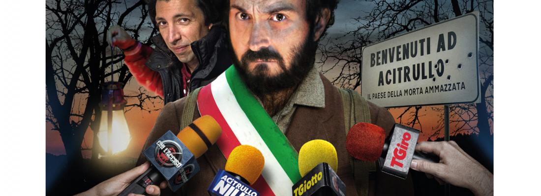 CHI L'HA ACCISO? LE COMMEDIE PIÙ DIVERTENTI AL CINEMA
