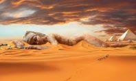 BIBBIAMICA – FECE CAMMINARE IL SUO POPOLO NEL DESERTO, PERCHÉ ETERNO È IL SUO AMORE