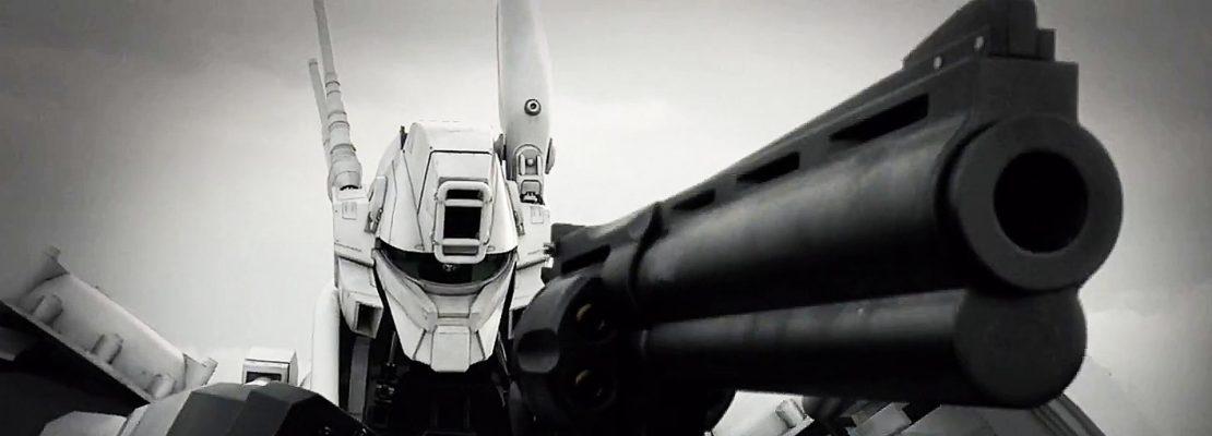 IL MONDO ROBOTICO-INDUSTRIALE DI PATLABOR