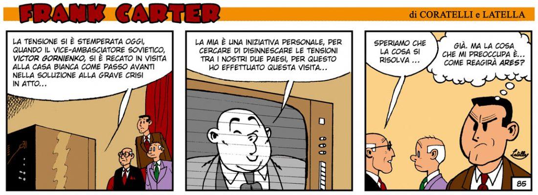 FRANK CARTER – IL MAESTRO DI CERA 10