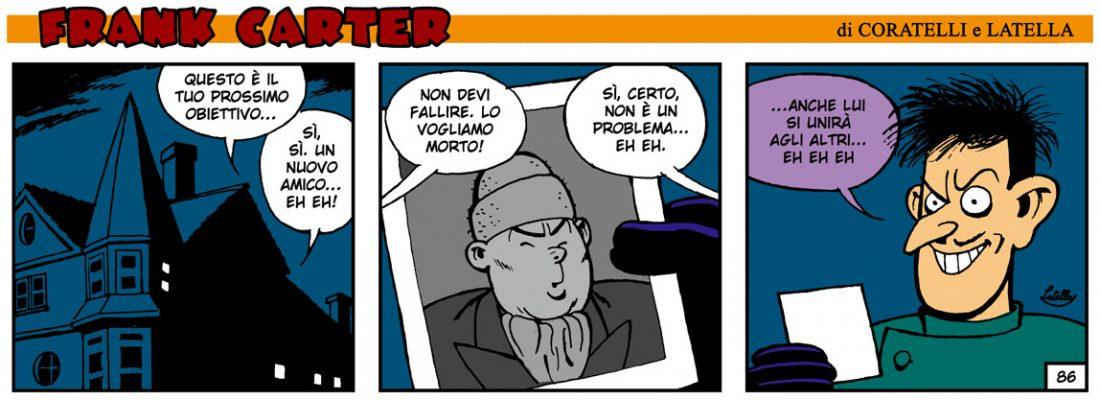 FRANK CARTER – IL MAESTRO DI CERA 11